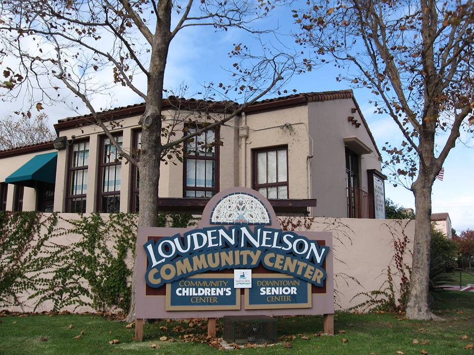 Louden Nelson Community Center screens Paying The Price For Peace