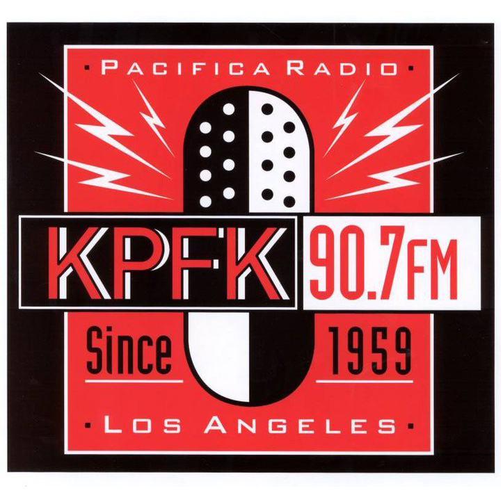 KPFK LA Lawyers Guild Show with Jim Lafferty