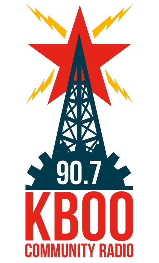 Screening sponsored by KBOO