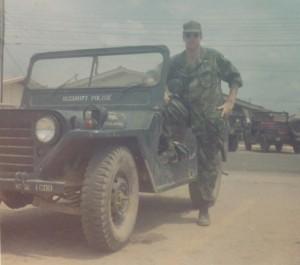 Brian in vietnam