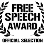 Free Speech Award Official Selection