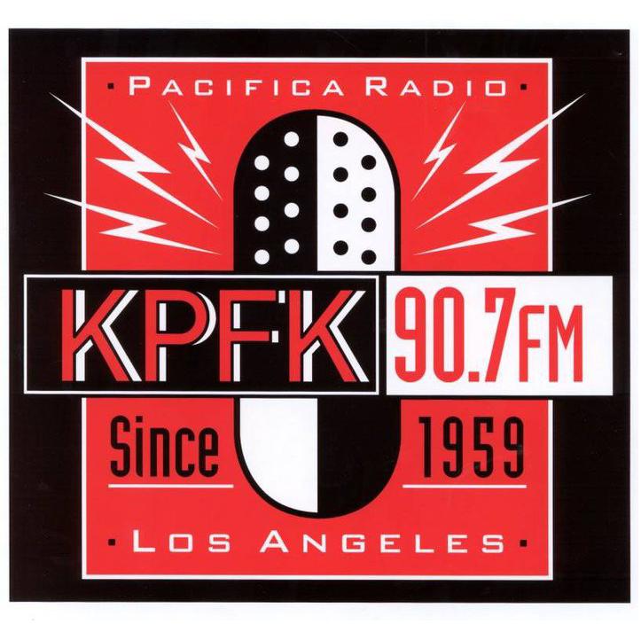 KPFK LA Lawyers Guild Show with Jim Lafferty