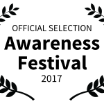 Paying The Price For Peace was an Official Selection at Awareness Festival 2017