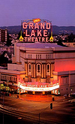 Grand Lake Theater screening Paying the Price for Peace September 6th, 2016