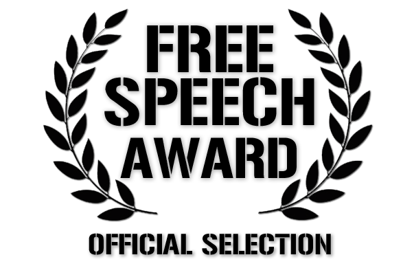 Free Speech Award Official Selection